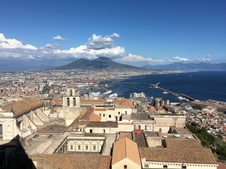 Napoli Mare 7-17