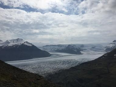 Heinabergsjokull