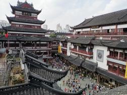 Yuyuan-Shanghai