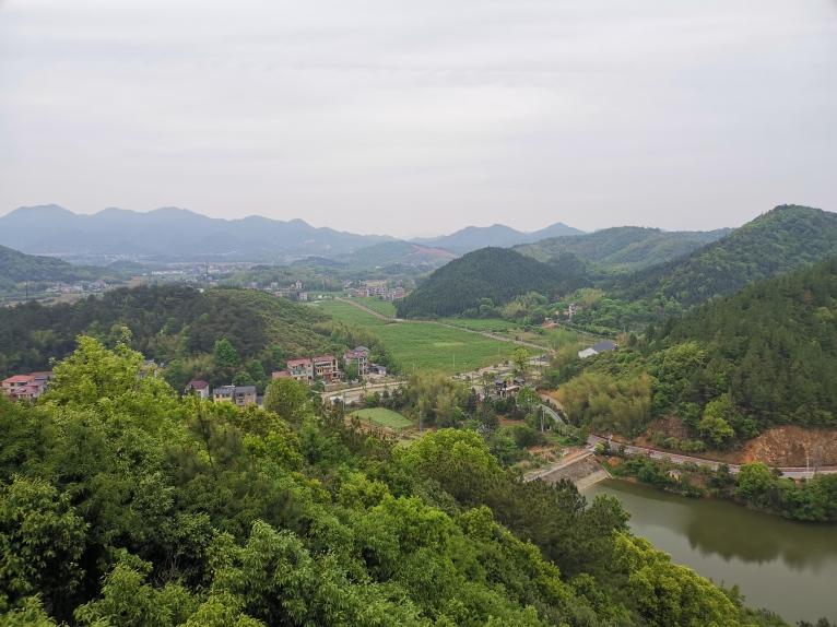 Quzhou Trip